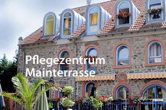 Pflegezentrum Mainterrasse